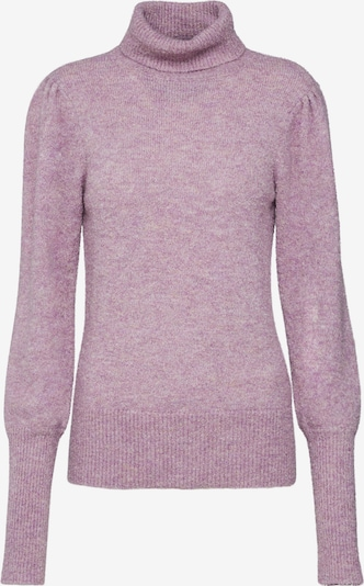 DENHAM Pullover 'INTERLUDE TOP WBB' in lila, Produktansicht