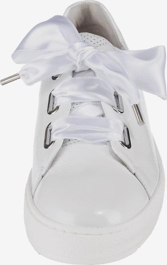 GABOR Sneakers laag in Wit KhEPjkTP