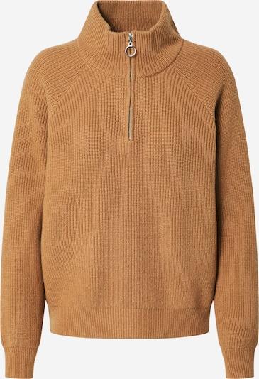 SET Pullover in chamois, Produktansicht