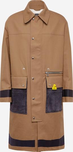 Palton de primăvară-toamnă 'J-ROBERT' DIESEL pe maro deschis, Vizualizare produs