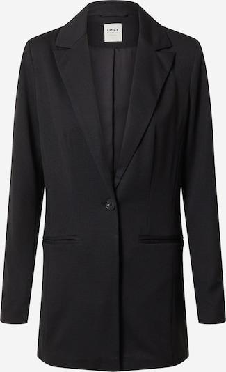 ONLY Blazer 'MERYL-ANNA' en noir, Vue avec produit
