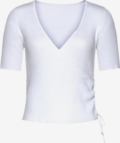 LASCANA Svetr - bílá, Produkt