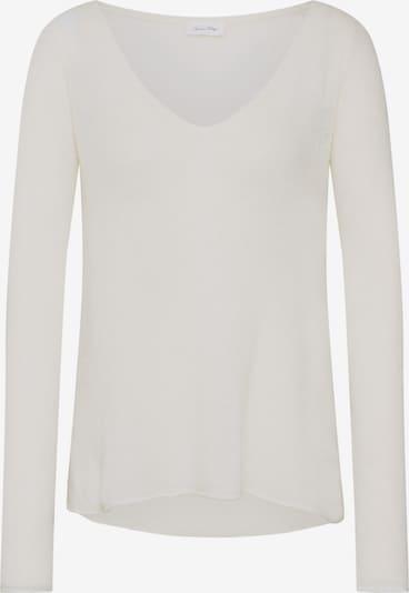 AMERICAN VINTAGE Sweter 'NANI220H19' w kolorze ecrum, Podgląd produktu