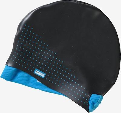 ARENA Badekappe 'SMARTCAP' in aqua / schwarz, Produktansicht