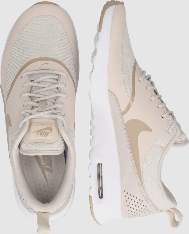 Nike TurnschuheLow Sportswear   TurnschuheLow Nike  AIR MAX THEA ed9906