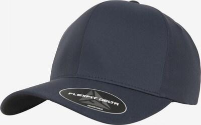 Flexfit Pet 'Delta Adjustable' in de kleur Navy, Productweergave