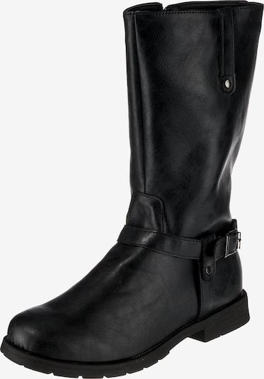 Sprox Stiefel in schwarz, Produktansicht