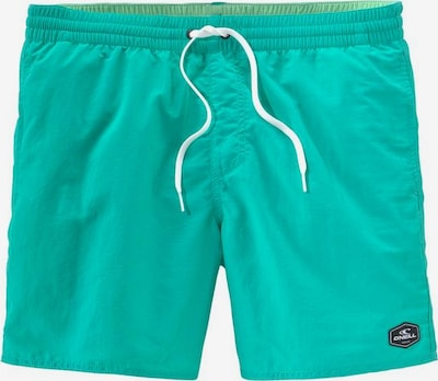 O'NEILL Boardshorts in de kleur Groen, Productweergave