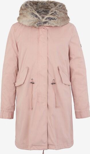 BLONDE No. 8 Parka 'SAN MARINO 314' in rosa, Produktansicht