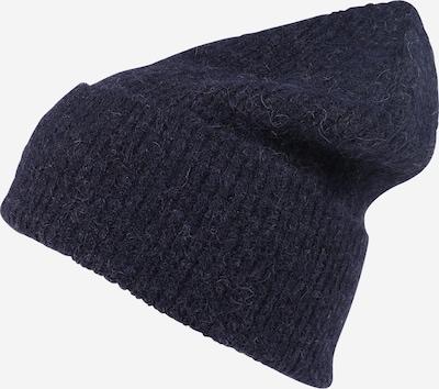 Part Two Mütze 'Nadja' in dunkelblau, Produktansicht