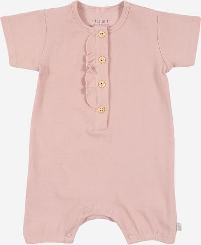 Hust & Claire Strampler 'Maddin' in rosa, Produktansicht