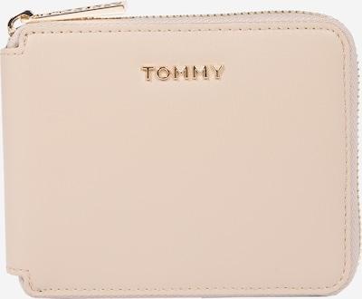 TOMMY HILFIGER Geldbörse in nude, Produktansicht