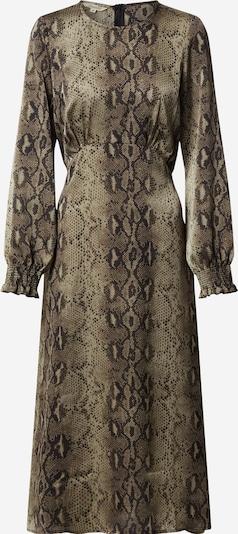 Suknelė 'Loulou' iš Herrlicher , spalva - pilka / alyvuogių spalva, Prekių apžvalga