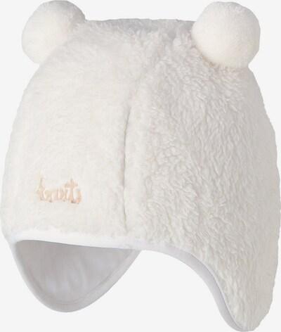 Barts Mütze 'Elisa' Gr. 45 in weiß, Produktansicht