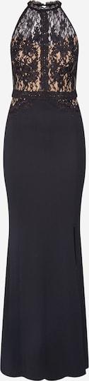 Lipsy Suknia wieczorowa w kolorze czarnym, Podgląd produktu