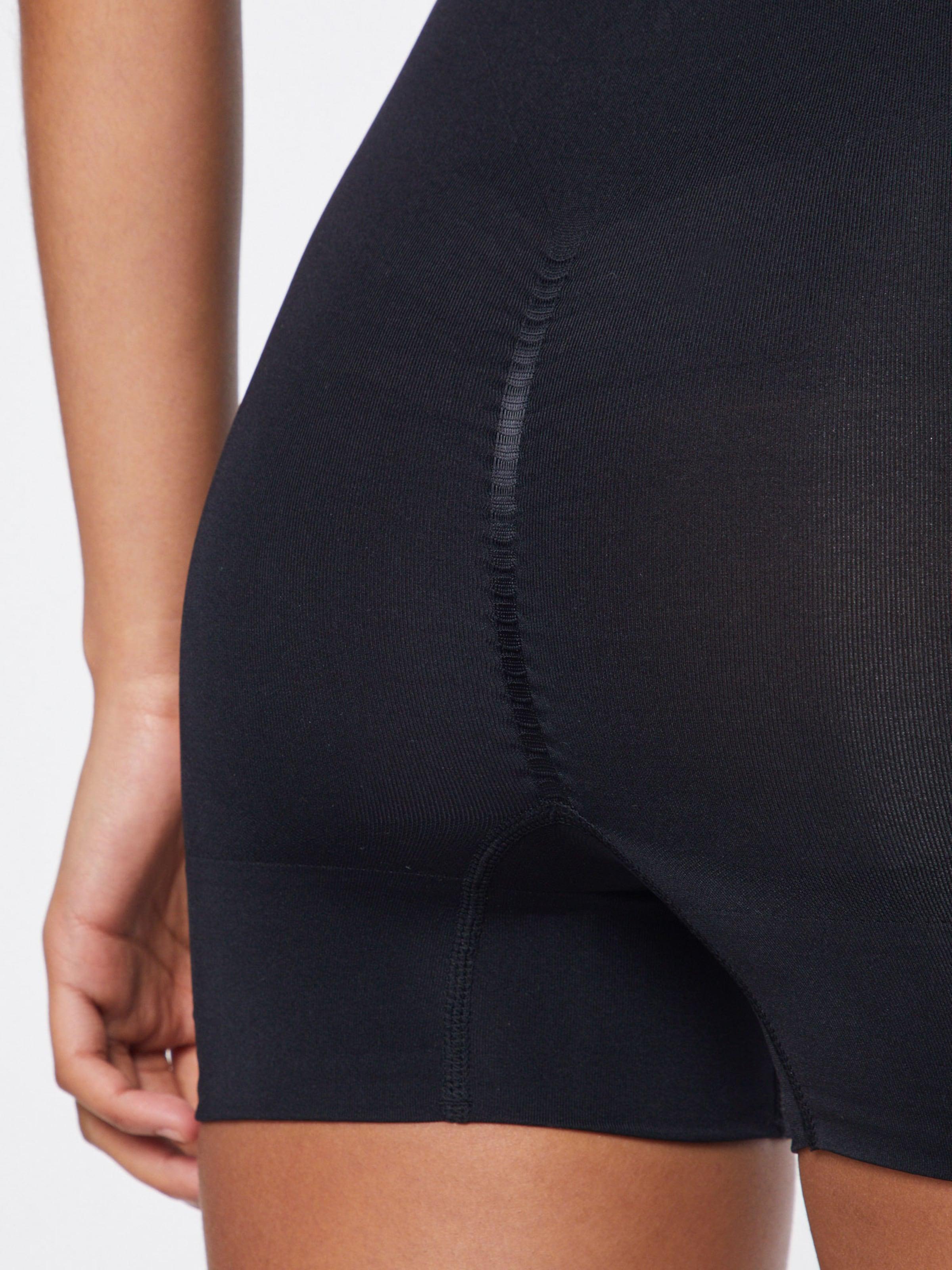 MAGIC Bodyfashion Alakformáló body fekete színben