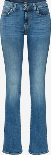 7 for all mankind Jeans 'BOOTCUT NOLITA' in de kleur Lichtblauw, Productweergave