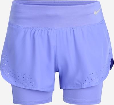 NIKE Spodnie sportowe 'ECLIPSE 2IN1' w kolorze liliowym, Podgląd produktu