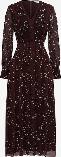 IVY & OAK Kleid in dunkelbraun, Produktansicht