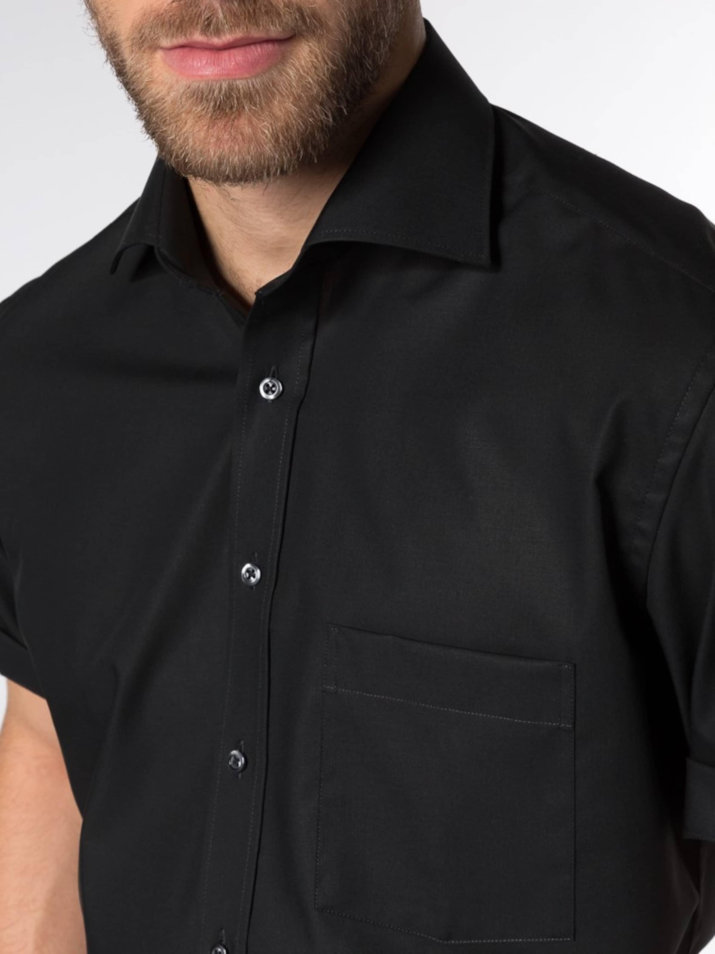Freies Verschiffen Bester Verkauf ETERNA Kurzarm Hemd Spielraum 6Xm0uVQa