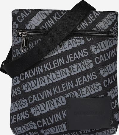 Rankinė su ilgu dirželiu 'MICRO FLATPACK W/PCKT' iš Calvin Klein Jeans , spalva - juoda, Prekių apžvalga