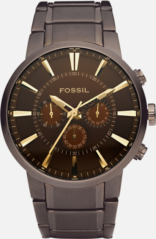 Fossil Chronograph Men´s Other, Fs4357