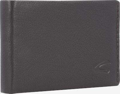 CAMEL ACTIVE Atlanta Geldbörse Leder 10,5 cm in braun, Produktansicht