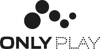 Only Play Curvy Logo