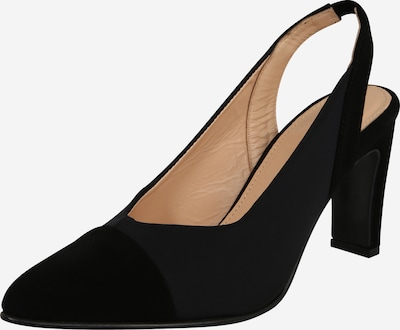 SELECTED FEMME Pump in schwarz, Produktansicht