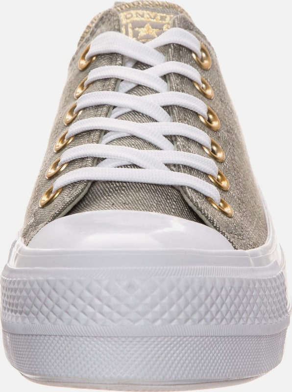 CONVERSE Star Sneaker 'Chuck Taylor All Star CONVERSE Lift OX' f5139a
