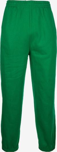 Urban Classics Hose in grün, Produktansicht
