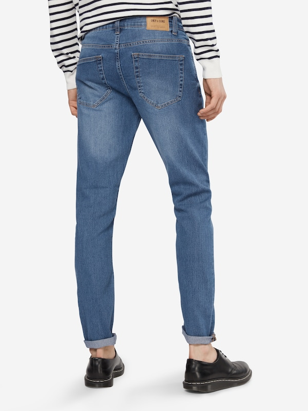 Only & Sons Jeans 'onsLOOM 152 EXP'