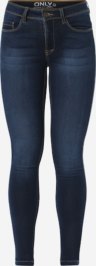 ONLY Jeans Skinny reg. soft ultimate in blue denim, Produktansicht
