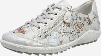 REMONTE Sneaker in mischfarben / weiß, Produktansicht