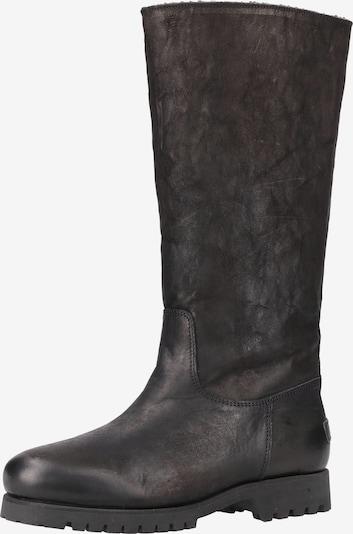 SHABBIES AMSTERDAM Boots in de kleur Zwart, Productweergave