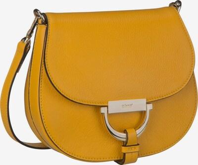 ABRO Umhängetasche in gelb, Produktansicht