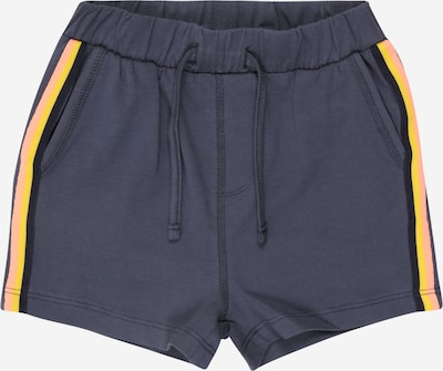 GARCIA Shorts 'girls short' in blau, Produktansicht
