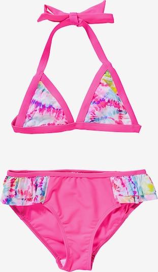 ICEPEAK Bikini in pink, Produktansicht
