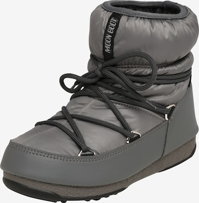 MOON BOOT Snow boots 'Moon Boot' in silver grey, Item view