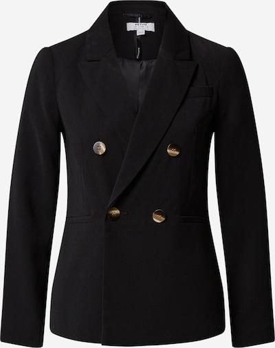 Dorothy Perkins (Petite) Blazer 'Petite' in schwarz, Produktansicht