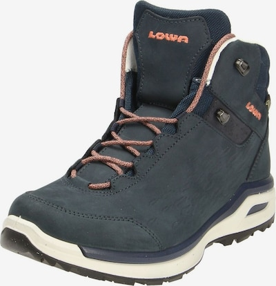 LOWA Outdoorschuhe in taubenblau, Produktansicht