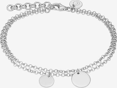 FAVS Armband in silber, Produktansicht