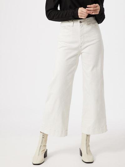 AG Jeans Jeans 'ROSIE' in weiß, Modelansicht