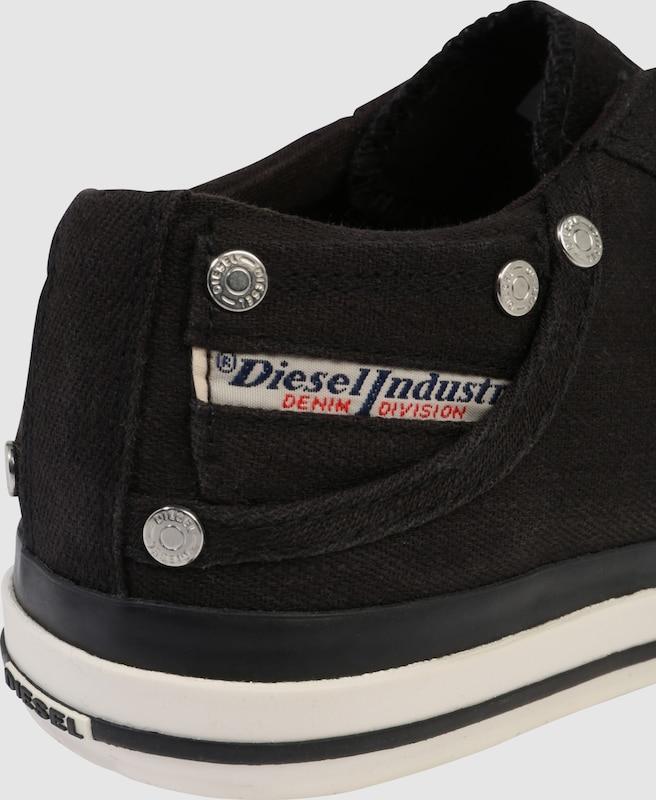 DIESEL LOW Sneaker  EXPOSURE LOW DIESEL e86aeb