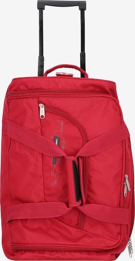 Gabol Reisetasche 'Week' in rot, Produktansicht