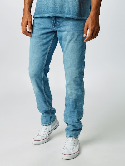 TOMMY HILFIGER Jeans 'ARTAS' in blue denim, Modelansicht