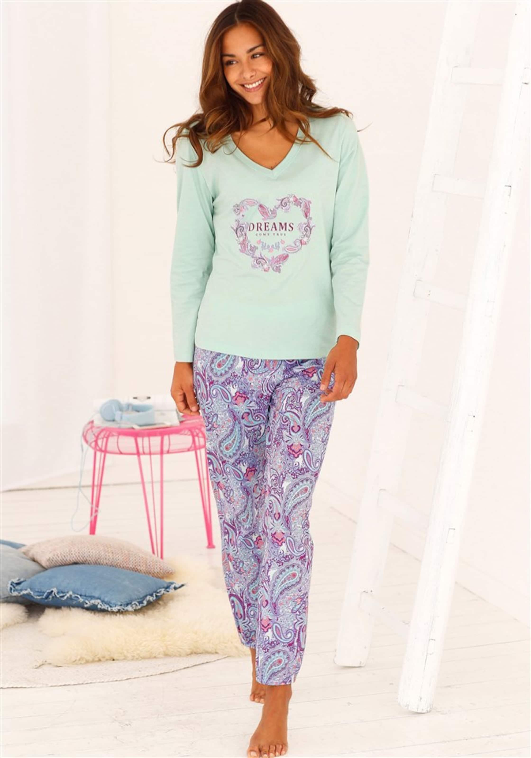 Kaufen Online-Outlet Outlet Besten Preise BUFFALO Pyjama Freies Verschiffen Billig Spielraum Mit Mastercard Fachlich BC60oJ5A