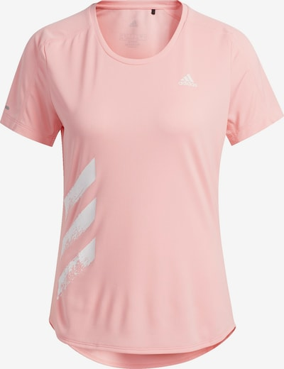 ADIDAS PERFORMANCE Functioneel shirt in de kleur Lichtroze, Productweergave