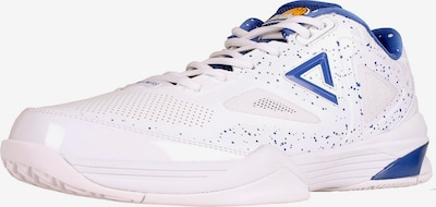 PEAK Basketballschuh 'Tony Parker' in blau / weiß, Produktansicht