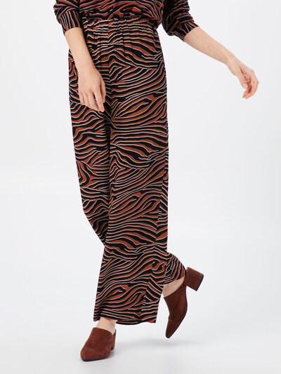 Pantaloni 'Imogen' Samsoe Samsoe pe maro, Vizualizare model